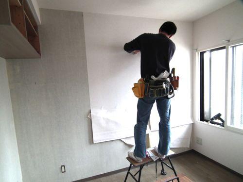 父の部屋壁紙張り替え.jpg